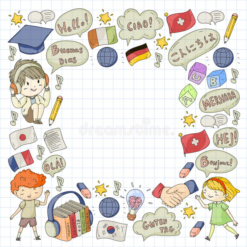 language school adult