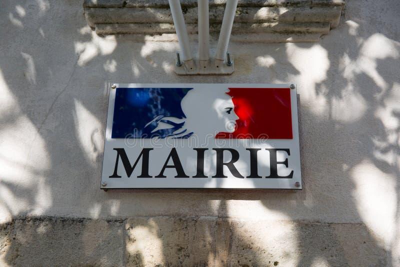Langue française de connexion photographie stock libre de droits