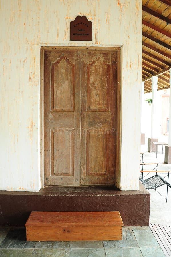 Lankijczyk kultura Tradycyjna sztuka fotografia stock