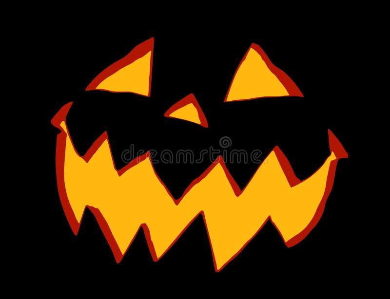 Download Lantaarn 3 Van Jack O Kleur Stock Illustratie - Illustratie bestaande uit gesneden, spooky: 275623