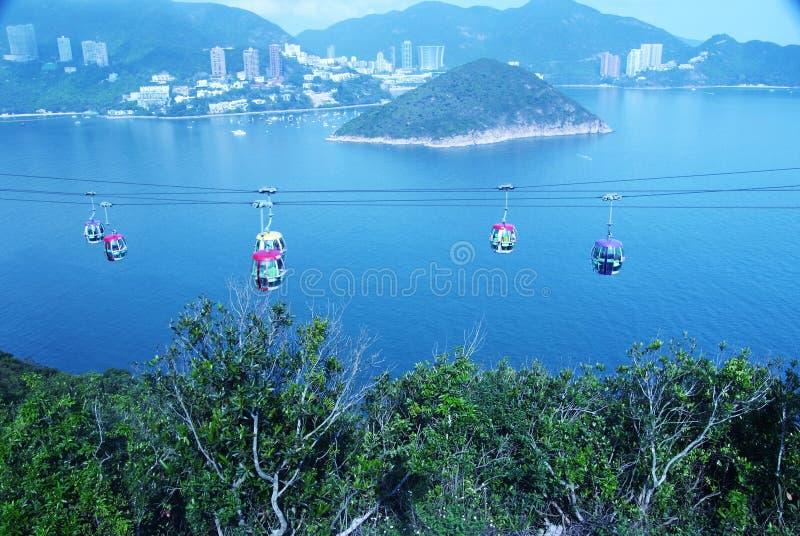 Lantau Island, Hong Kong stock photos