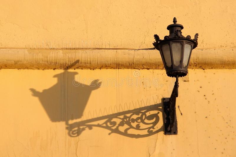 Download Lantern stock photo. Image of white, lamppost, lamps - 28404590