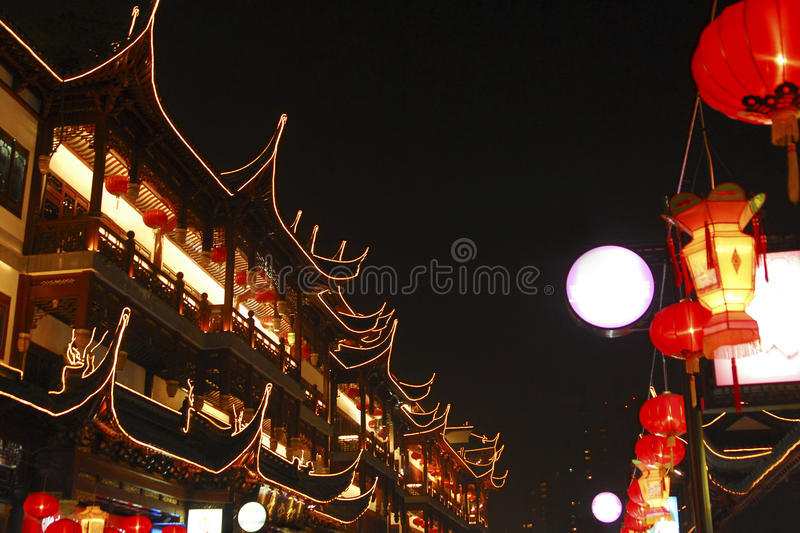 Lantern Festival royalty free stock images