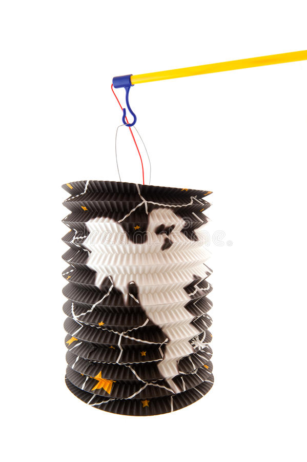 Free Lantern For Halloween Stock Images - 16557304