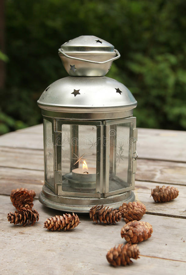 Download Lantern stock photo. Image of classic, wood, candle, retro - 32854610