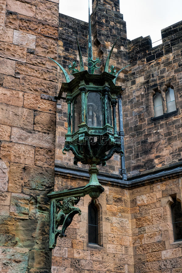 Download Lantern stock photo. Image of traditional, castle, lantern - 31905014