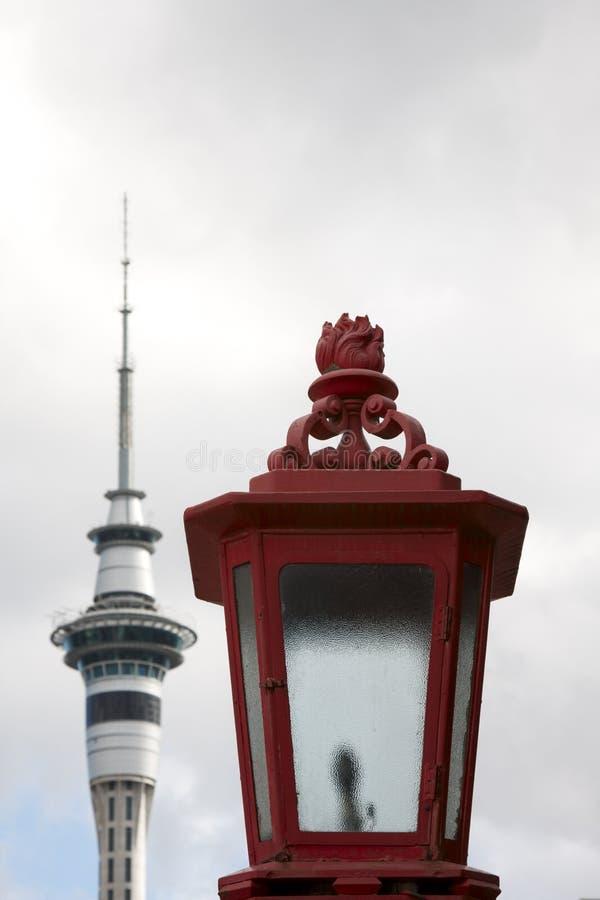 Lantern and skytower