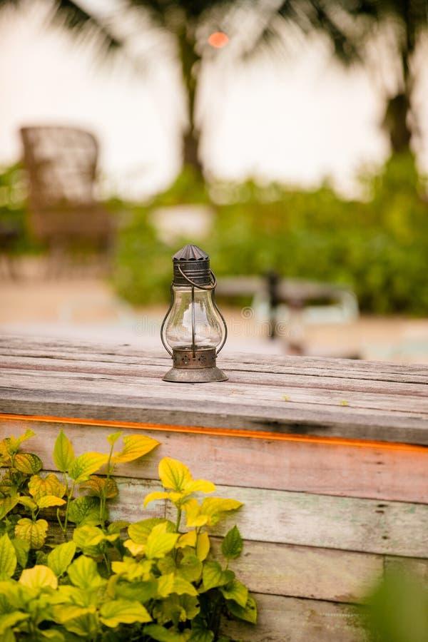 Lantern. stock image