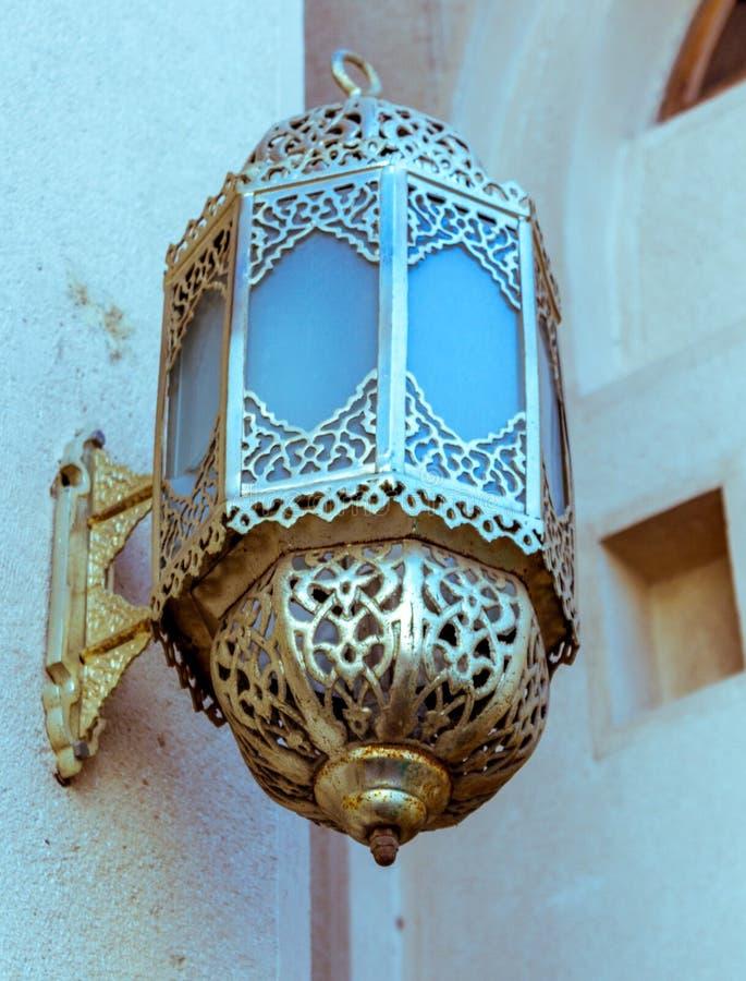 Lanterna araba immagini stock