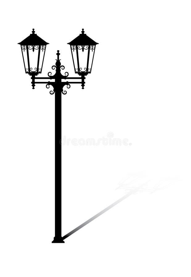 Lanterna da rua