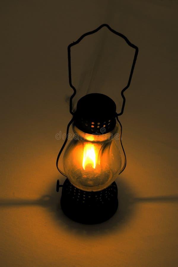 Lanterna de querosene fotos de stock