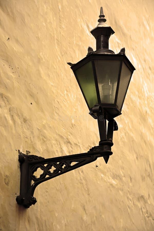 Lanterna do vintage foto de stock royalty free