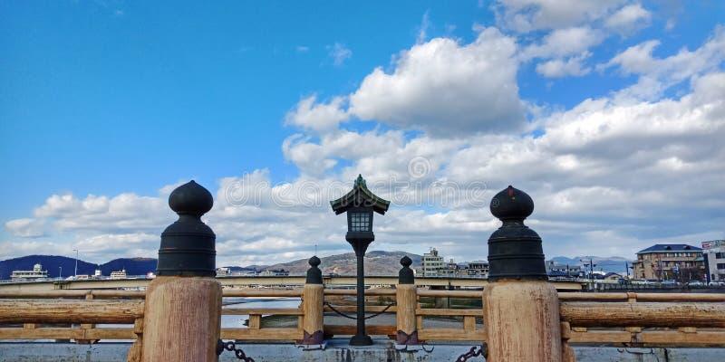 Lanterna japonesa fotos de stock royalty free