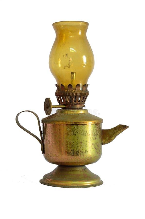 lanterna vecchia isolata su bianco immagine stock immagine 23959711. Black Bedroom Furniture Sets. Home Design Ideas