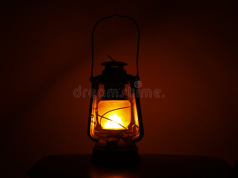 Lanterne #1 photo stock