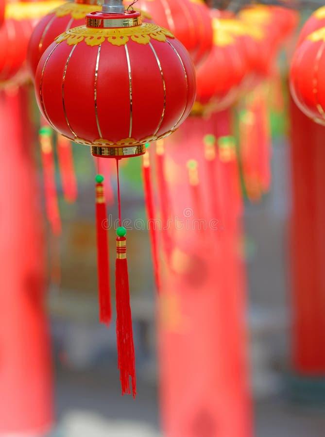Download Lanterne photo stock. Image du chinois, décoratif, lumière - 741108