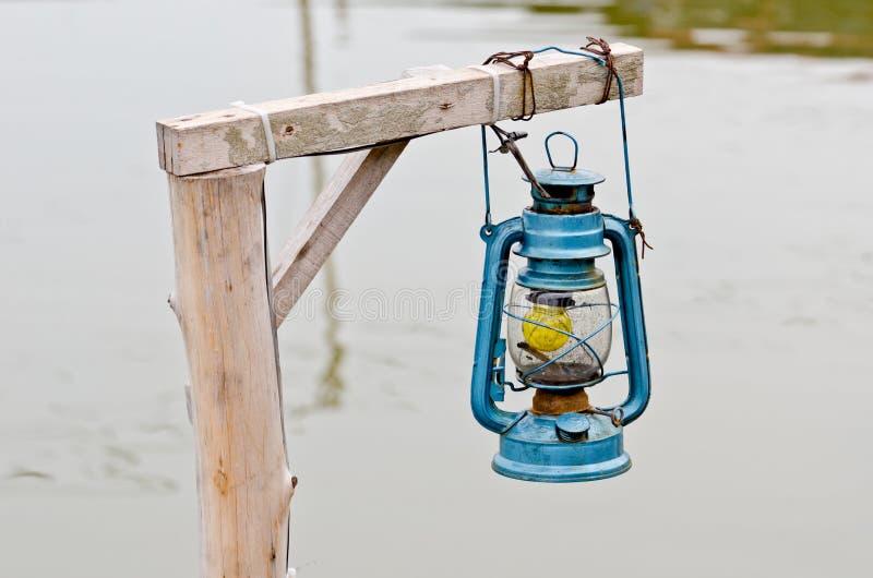 Lanterne de grange images libres de droits