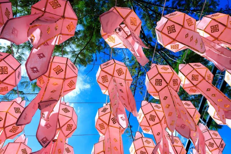 Lanterne de l'Asie photos libres de droits