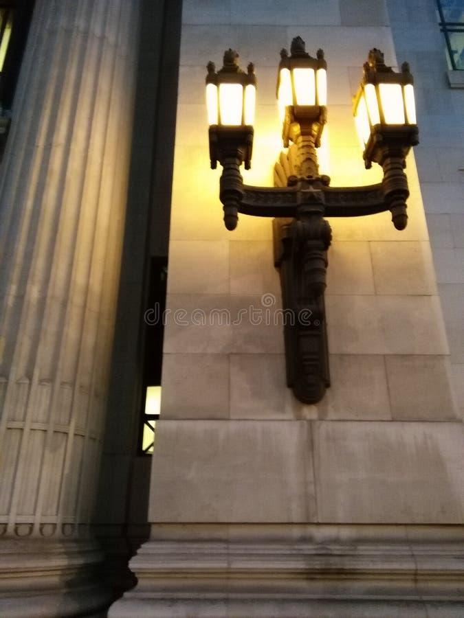 Lanterne de Londres image stock