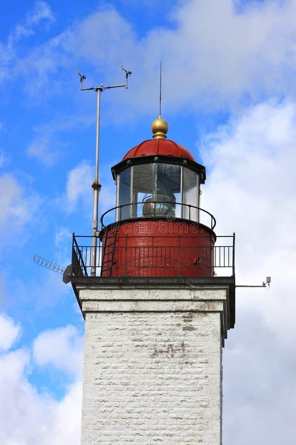 Lanterne de phare de cru