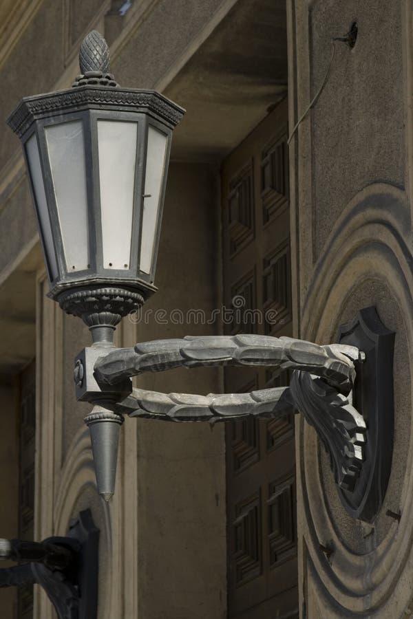 Lanterne de rue photo libre de droits