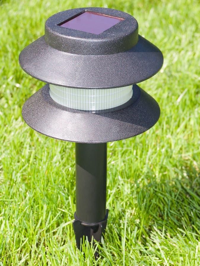 Lanterne solaire images libres de droits