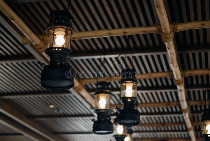lanternes image libre de droits