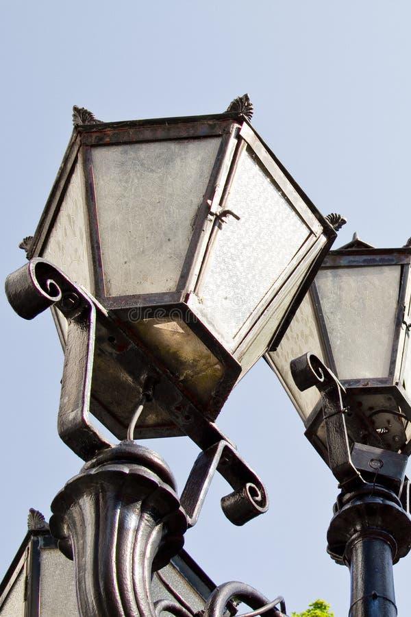 Lanters royaltyfri foto