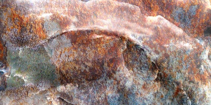 Lantlig marmordesign för Grunge för keramiska tegelplattor, beige marmor i hög upplösning fotografering för bildbyråer