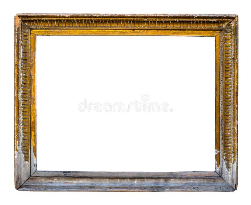 Lantliga Art Frame fotografering för bildbyråer