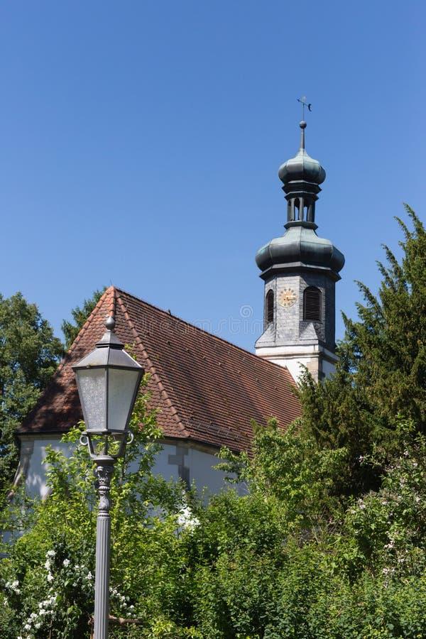 lantliga byar och arkitektur royaltyfria foton