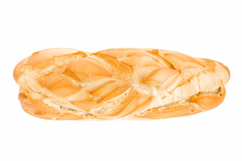 lantligt bröd arkivfoto