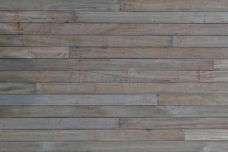 Lantligt tr? som textureras med urblekt m?rk m?larf?rg f?r retro och tappningbakgrundsdesign fotografering för bildbyråer