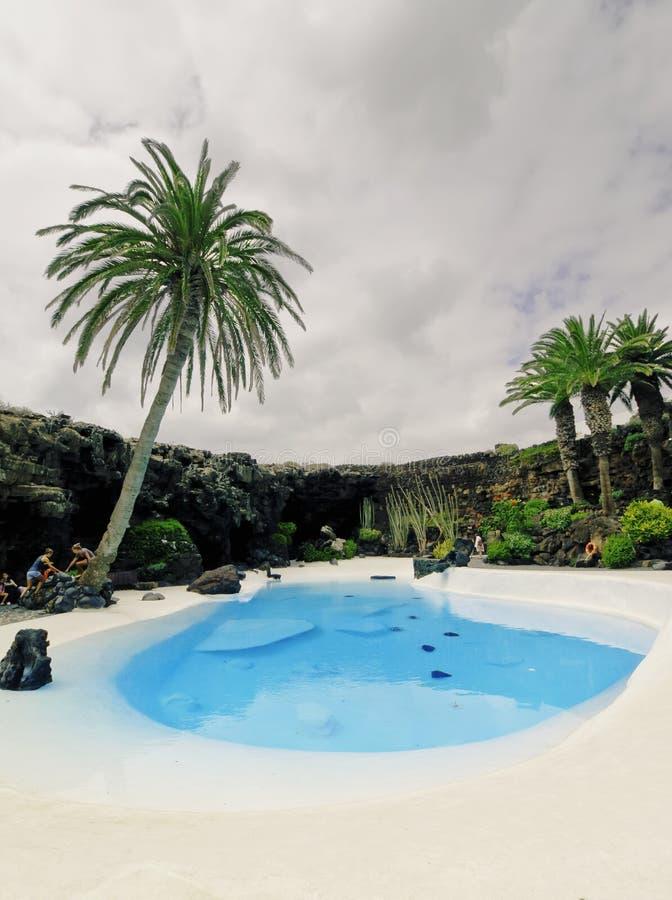 Download Lanzarote editorial photo. Image of beautiful, paradise - 27595021