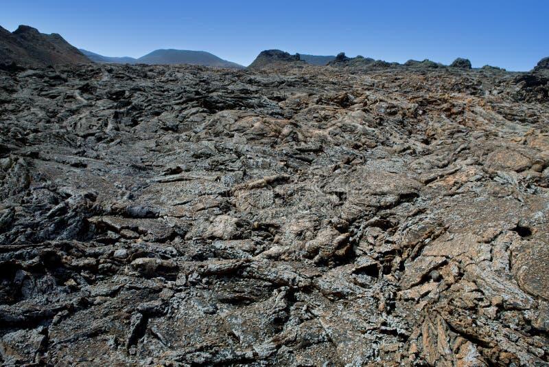 Download Lanzarote Timanfaya Fire Mountains Volcanic Lava Stock Image - Image: 26595021