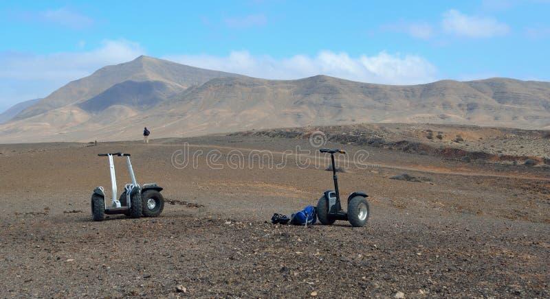 Lanzarote Tour stock photos