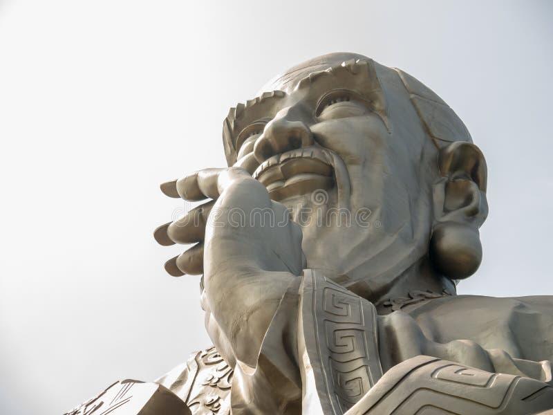 Lao Zi stock afbeeldingen