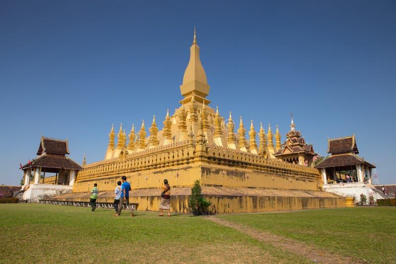 laos royaltyfria bilder