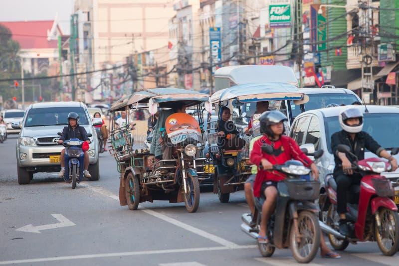 laos fotografering för bildbyråer