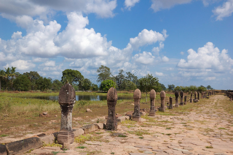 Laos royalty free stock images