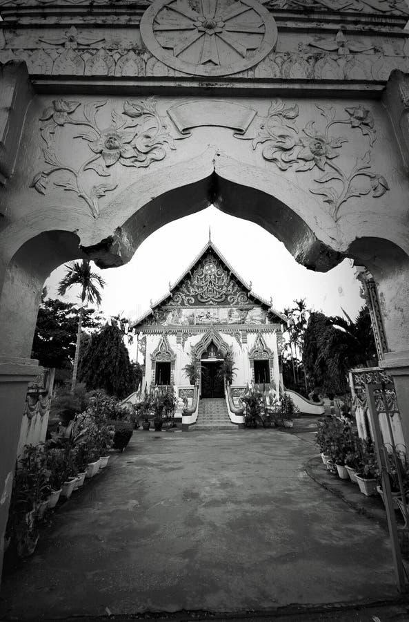 Laos, Pakse stock foto's