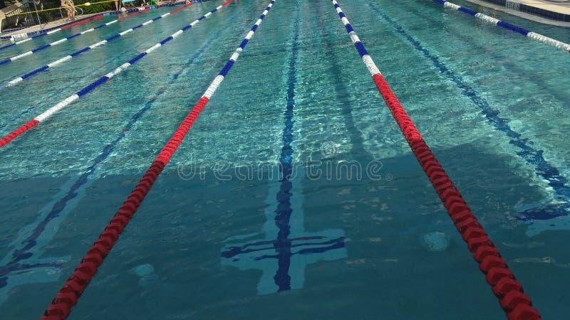 Lap Pool imagen de archivo