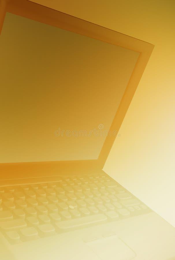 Lap-top στοκ εικόνες