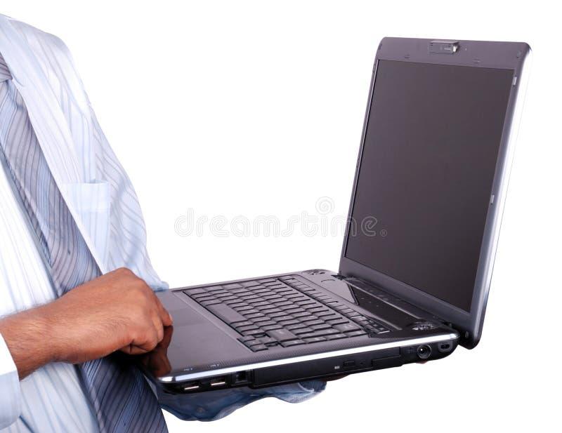 lap-top στοκ εικόνα