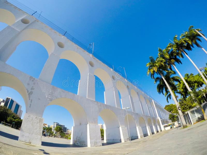 Lapa de Arcos DA imagen de archivo