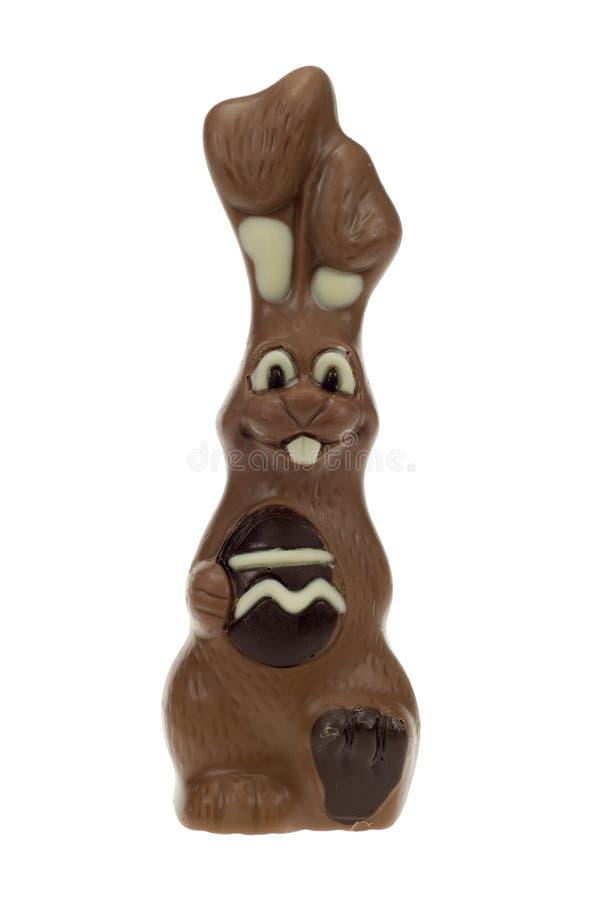 Lapin de Pâques mignon image stock