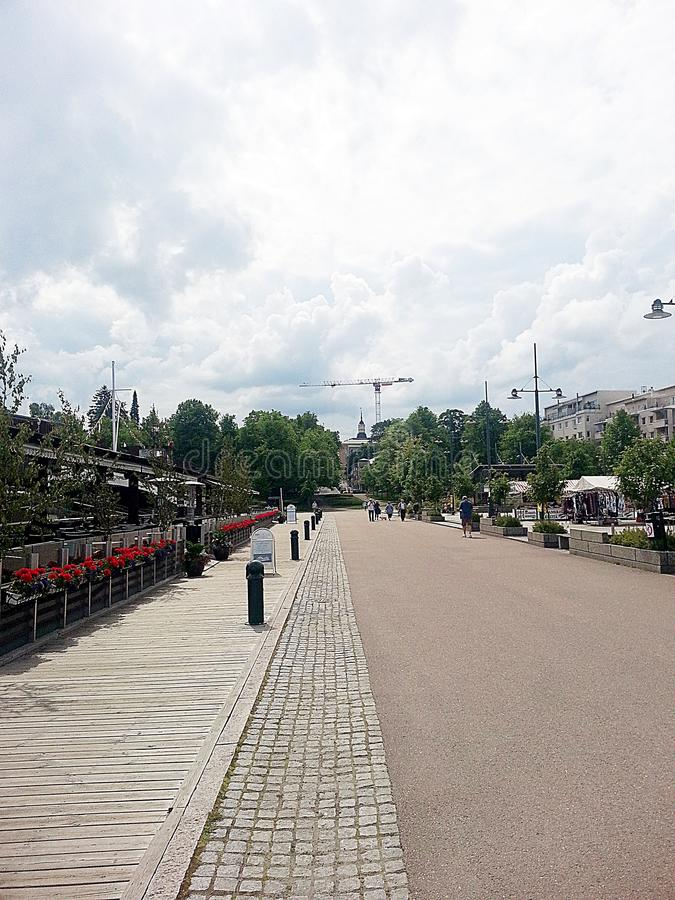 Lappeenranta στοκ εικόνες με δικαίωμα ελεύθερης χρήσης
