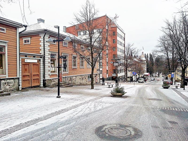 Lappeenranta στοκ φωτογραφίες