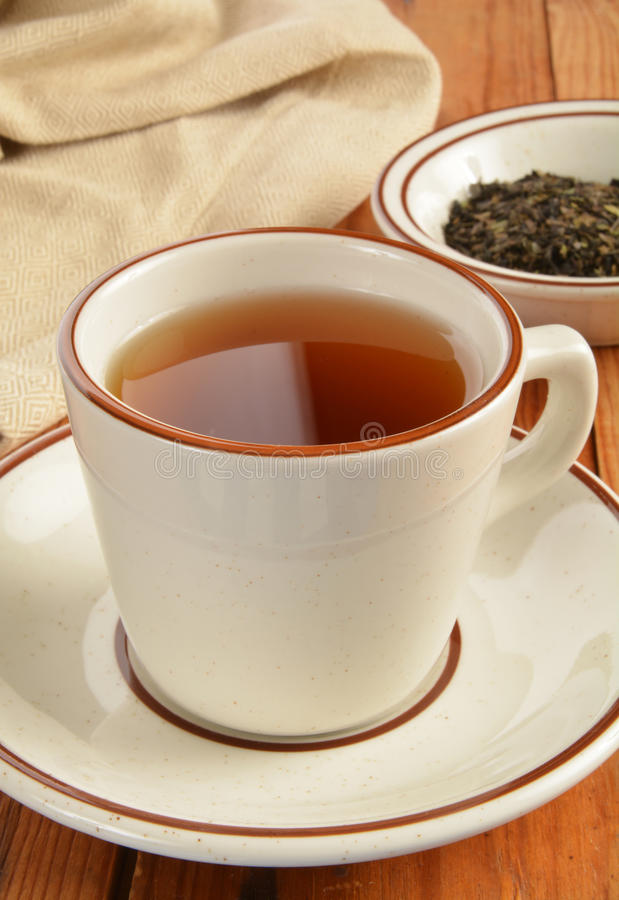 Free Lapsang Souchong Tea Stock Image - 42729601