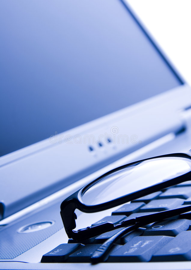 Download Laptop Royalty Free Stock Photography - Image: 2710087